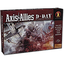 Axis & Allies D-Day -englisch-