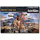 Axis & Allies Pacific 1940 (2nd Edition) -E-