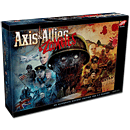 Axis & Allies Zombies -E-