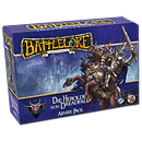 BattleLore (2nd Edition): Die Herolde von Dreadfall Armee-Pack