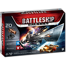Battleship Galaxies -englisch-