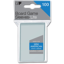 Board Game Sleeves Lite 41 x 63 mm