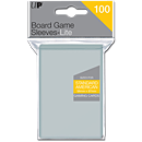 Board Game Sleeves Lite 56 x 87 mm
