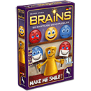 Brains: Make me Smile!