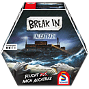 Break In: Alcatraz (Nachproduktion)