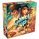 Camel Up (Edition 2018) (Nachproduktion)