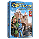 Carcassonne Winter-Edition