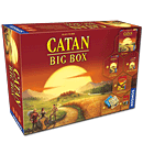 Catan Big Box