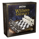 Harry Potter Wizard - Chess Set