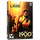 Chronicles of Crime: Millennium 1900