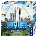 Cities Skylines: Das Brettspiel