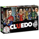 Cluedo: The Big Bang Theory