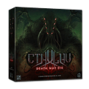 Cthulhu: Death May Die (Nachproduktion)