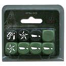 Cthulhu: Death May Die - Extra Dice Pack (Nachproduktion)