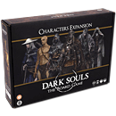 Dark Souls: The Board Game - Characters Expansion (Nachproduktion)