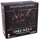 Dark Souls: The Board Game - The Last Giant (Gesellschaftsspiele)