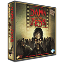 Dawn of the Zeds (3rd Edition)