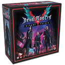 Devil May Cry: The Bloody Palace -E-