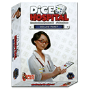 Dice Hospital - Deluxe Paket