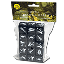 DiceWar: Roots of Mali - Dice Set Black