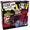 Escape Room - Das Spiel: Secret Agent Operation Zekestan