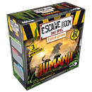 Escape Room - Das Spiel Jumanji (Family Edition)