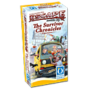 Escape: Zombie City Expansion 1 - The Survivor Chronicles