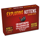 Exploding Kittens -Miauende Edition-