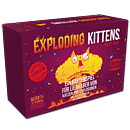 Exploding Kittens Party-Pack