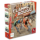 Flamme Rouge (Nachproduktion)