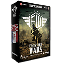 Frontier Wars Expansion