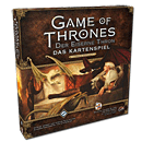 Game of Thrones: Der Eiserne Thron - Das Kartenspiel (2. Edition)