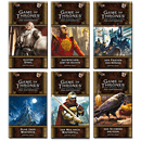 Game of Thrones: Der Eiserne Thron - Das Kartenspiel (2nd Edition) Chapter Pack - Westeros-Zyklus (Gesellschaftsspiele)