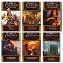Game of Thrones: Der Eiserne Thron - Das Kartenspiel (2nd Edition) Chapter Pack - Blut und Gold-Zyklus