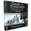 Game of Thrones: Der Eiserne Thron - Das Kartenspiel (2nd Edition): Könige der Inseln