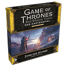 Game of Thrones: Der Eiserne Thron - Das Kartenspiel (2nd Edition): Zorn des Sturms