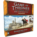 Game of Thrones: Der Eiserne Thron - Das Kartenspiel (2nd Edition): Dornischer Sand
