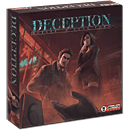 Deception: Murder in Hong Kong (Nachproduktion)
