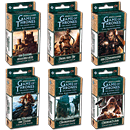 Game of Thrones: Der Eiserne Thron Chapter Pack Set 5 - Königsweg-Zyklus