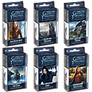 Game of Thrones: Der Eiserne Thron Chapter Pack Set 7 - Wächter-Zyklus
