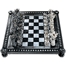 Harry Potter - The Final Challenge Chess Set (Nachproduktion)