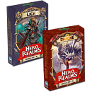 Hero Realms - Boss Deck Set Drache & Lich