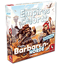 Empires of the North: Barbaren-Horde