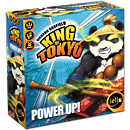 King of Tokyo Erweiterung: Power Up!