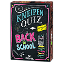 Kneipenquiz: Back to School