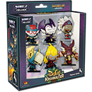 Krosmaster Dofus Collection Dunkle Helden Set