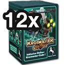 Krosmaster Collection Figuren Serie 4 - 12er Set