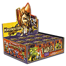 Krosmaster Collection Wild Realms Figuren Serie 5 - 12er Set