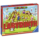 Labyrinth: Super Mario