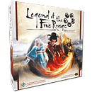 Legend of the Five Rings: Das Kartenspiel